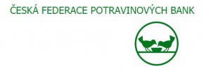 Česká federace potravinových bank - logo