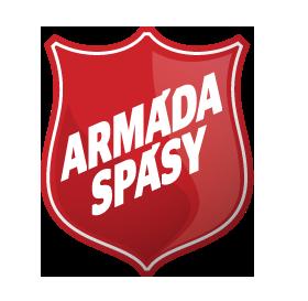 Armáda spásy logo