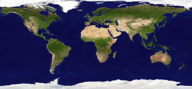 10 zemí, které nejvíce plýtvají jídlem