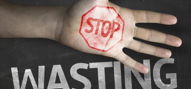 Jak snižovat plýtvání jídlem? Přijďte 1. října na unikátní akci