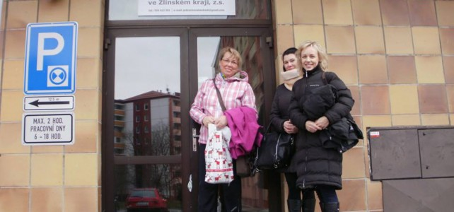 Na Zlínsku otevřou první potravinou banku, bude v Otrokovicích