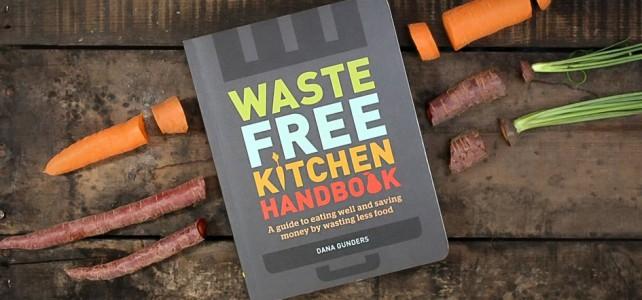 Americká vědkyně sepsala rukověť pro kuchyň bez zbytků