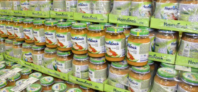 Sodexo, Hamé a Český rozhlas darovali přes 5 tun potravin