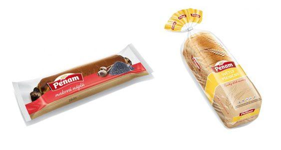 Penam rozdal v Brně potraviny za 50 000 Kč