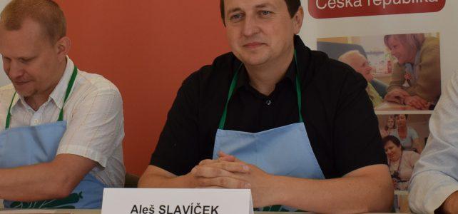 Slavíček: Česká federace potravinových bank se opět zapojí do NPS